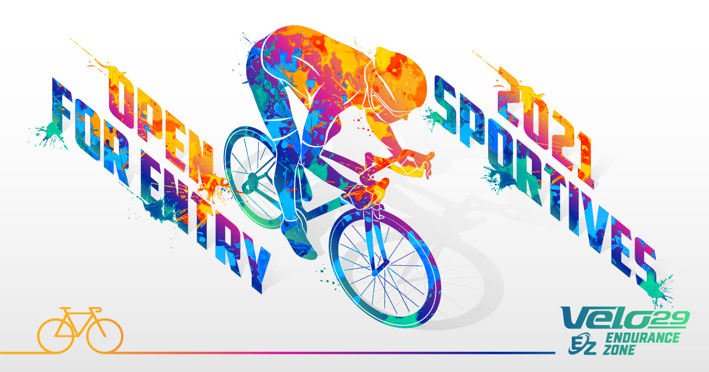 2021 Sportives Open for Entry