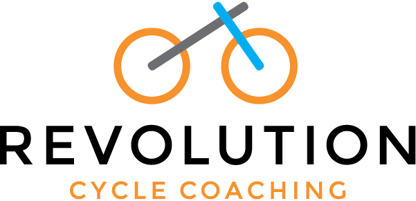 Revolution Cycle Coaching logo