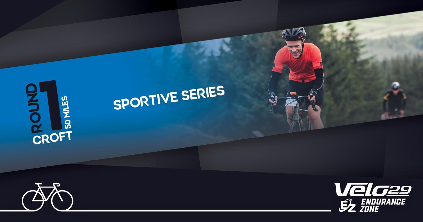 Sprint Sportive Series Round 1