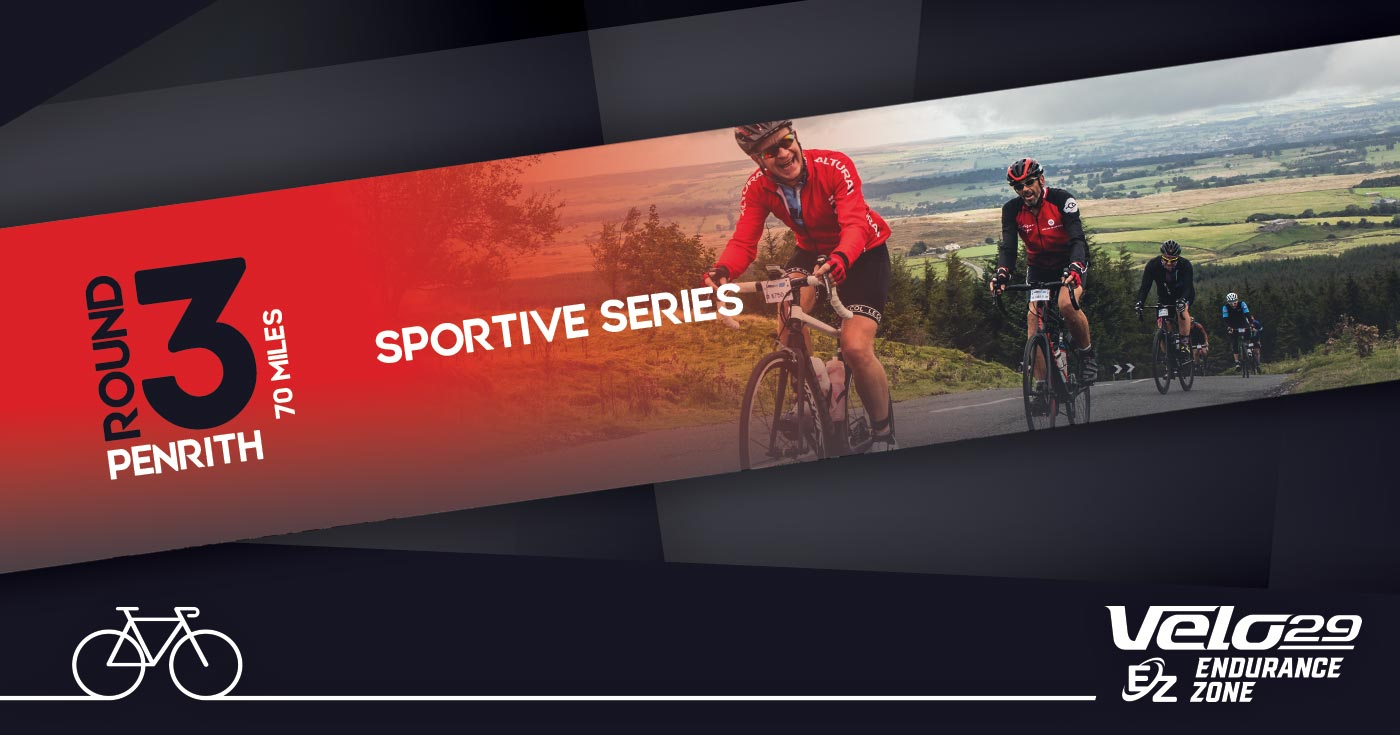 Sprint Sportive Series Round 3