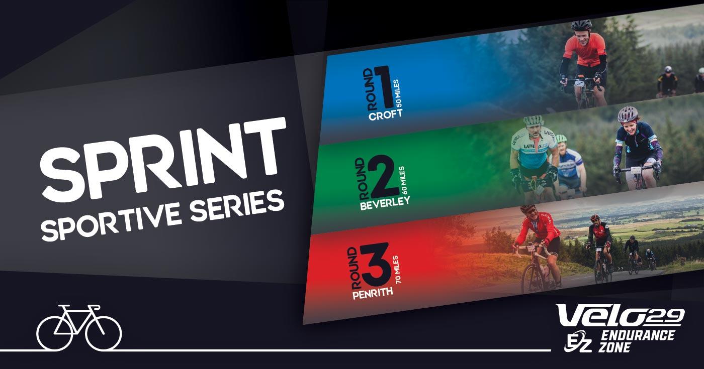 Sprint Sportive Series