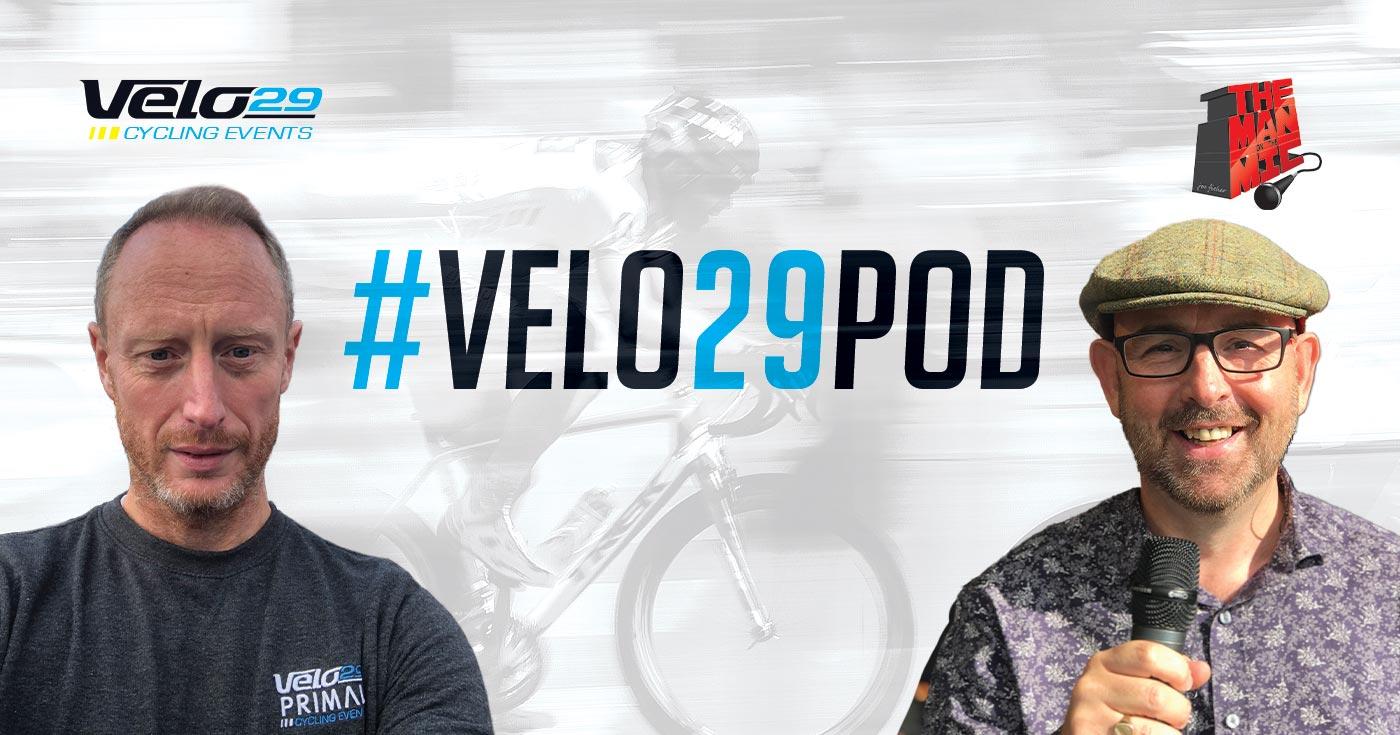 Velo29 Podcast