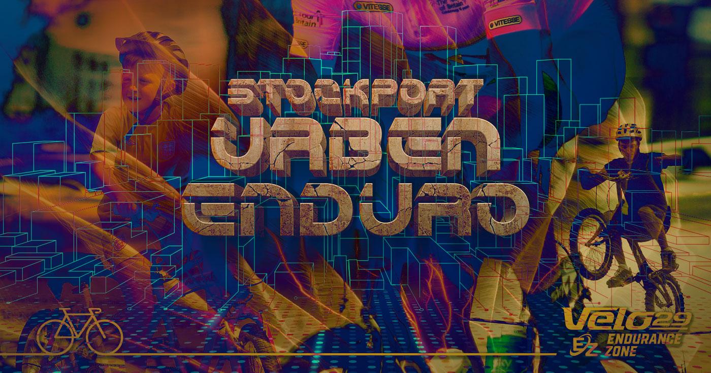 Stockport Urban Enduro